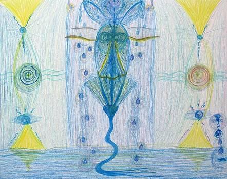 Divine Perfumery by Elena Soldatkina
