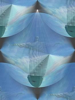 Divine Protection by Susan  Solak