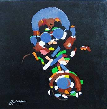 Dizzy by Bill Manson