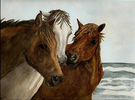 Joan Pye - Do Horses Gossip