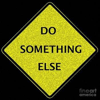 Dale   Ford - Do Something Else