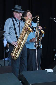 Dennis Jones - Doc and Stevie P
