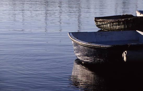 Dock of the Bay by Bob Whitt