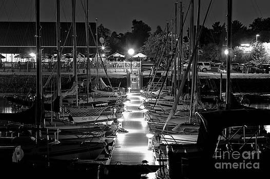 Dock  Quai by Nicole  Cloutier Photographie Evolution Photography