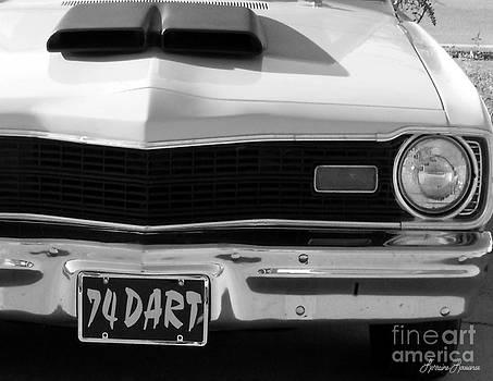 Dodge Dart 2 by Lorraine Louwerse