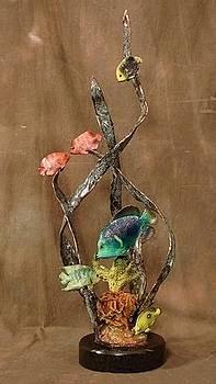 Dolgins reef by John Townsend