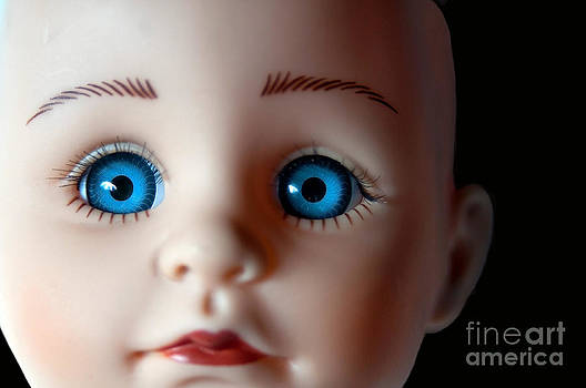 Doll Eyes by Dan Holm