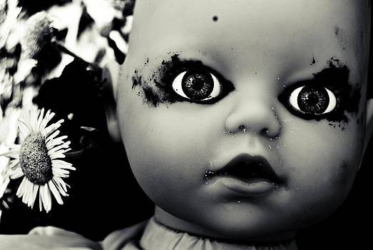 Doll I by Grebo Gray