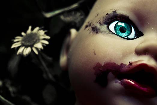 Doll II by Grebo Gray