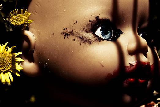Doll III by Grebo Gray