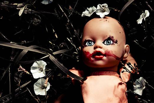 Doll IV by Grebo Gray