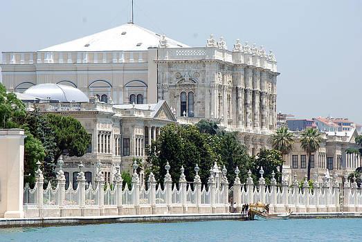 Harvey Barrison - Dolmabahce Palace