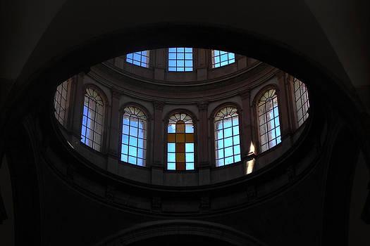 Dome by Jesus Nicolas Castanon
