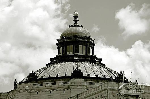 Pravine Chester - Dome