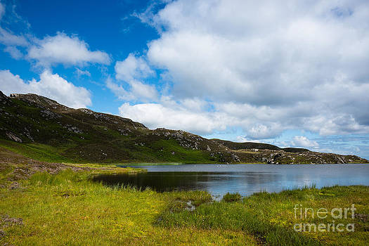 Donegal scenic by Andrew  Michael