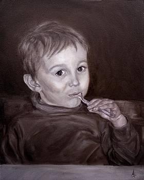 Donovan by Alison Schmidt Carson