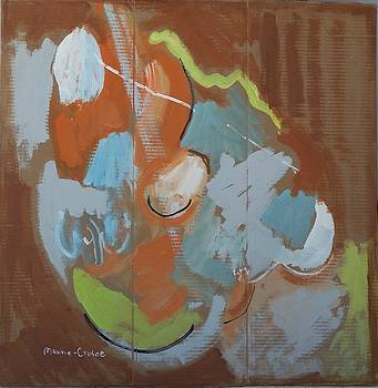 Dont Fret by Jay Manne-Crusoe