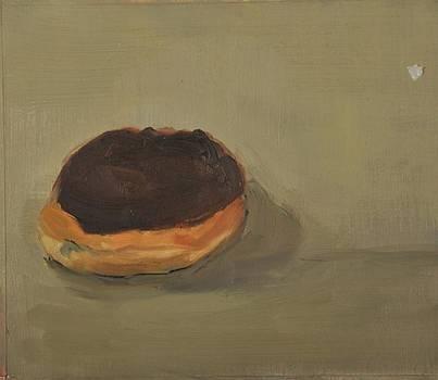 Donut by Joyce Colburn