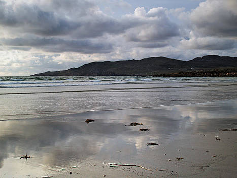 Dooey Strand and Crohy Head by Steve Watson