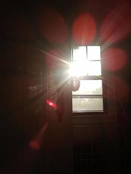 Door light by Ronald Mcduff