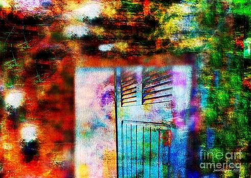 Door of Hope by Fania Simon