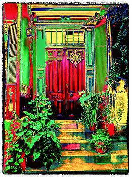 Door by Peter Crass