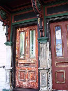 Doors 11 by Emerald GreenForest