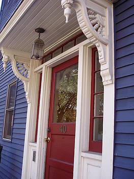 Doors 17 by Emerald GreenForest