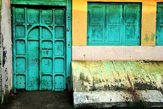 Doors and Windows by Vinod Nair