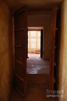 Doorway by Jen Bodendorfer