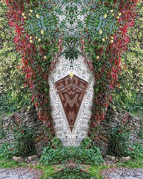 Diana Haronis - Doorway to Faeryland