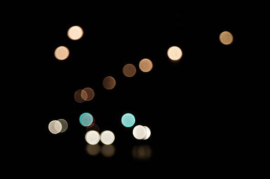 Dots by Daniel Kulinski