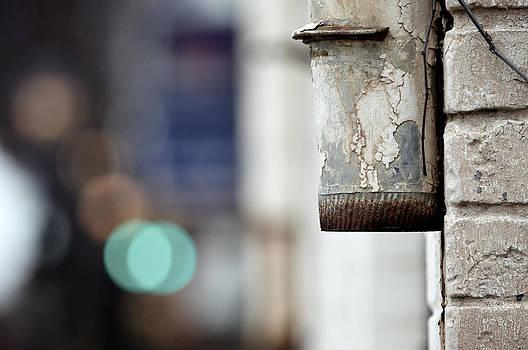 Downtown Rot by Patrick Biestman