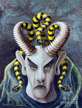 Dracu Mort from Arboregal by Dumitru Sandru