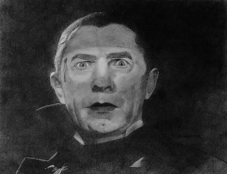 Dracula by Glenn Daniels