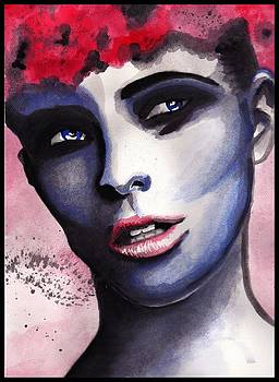 Drag Beauty by Alycia Ryan