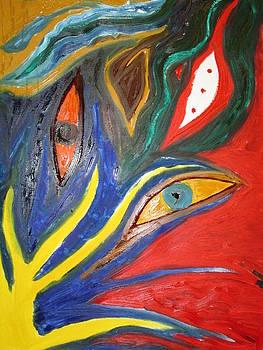 Dragon by Forrest Kelley