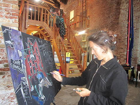 Arte Venezia - Drawing