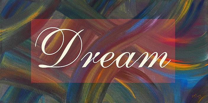 Dream by Angela Tomey
