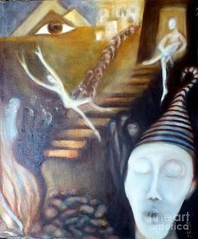 Dream by Jenny Goldman