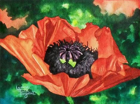 Dream of Summer Heat by Lynne Hurd Bryant