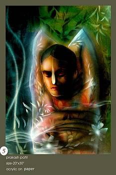 Dream by Prakash Patil