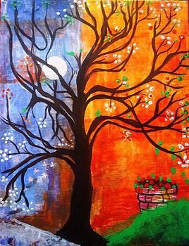 Dream by Sonali Singh