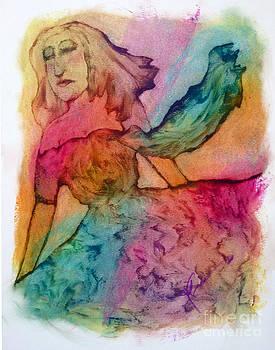 Dream Spring by Linda May Jones