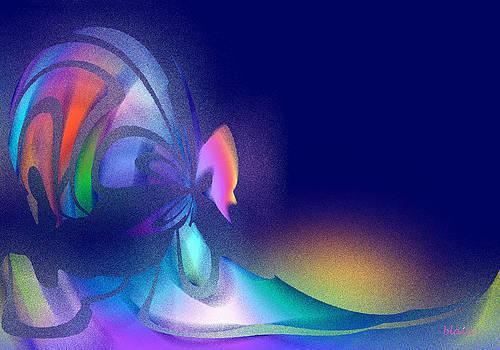 Dream Wave by Normand blain Bureau