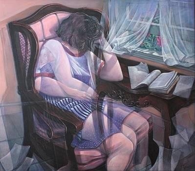 Dreamer by Jorge Cardenas