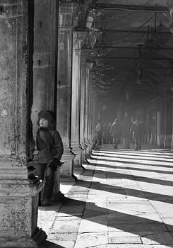 Dreaming by Yuri Santin