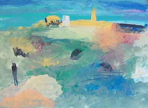 Dreamland by Helene Henderson