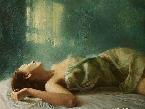 Dreams by Leo Twikler