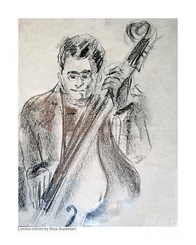 Dreams on strings by Reza Sepahdari